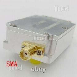 5m-4ghz Vca Voltage Controlled Amplificateur 0-30db Usb Control Receiver Preamp
