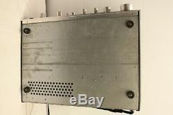 Aiwa Ax-7400 Fm Am Amplificateur Stéréo Tuner