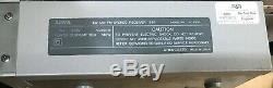 Aiwa Ax-s50 Lw-mw-tuner Fm Radio Récepteur, Vintage