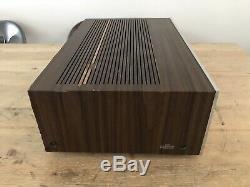 Akai Aa-1150 Amplificateur Vintage Récepteur Stéréo Testée Travail