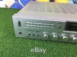Akai Aa-r31l Récepteur Stéréo Amplificateur Phono Fabriqué Au Japon