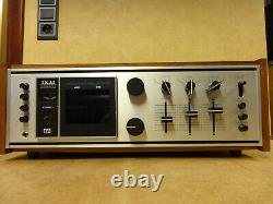 Akai Solid State Stereo Récepteur Aa-8500