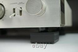 Amplificateur Audiophile Récepteur De Puissance Préamplificateur Mcintosh Tables D'isolation Tournantes