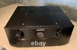 Amplificateur De Processeur Pré-amp; Amplificateur Marantz Av8801 11 Canaux