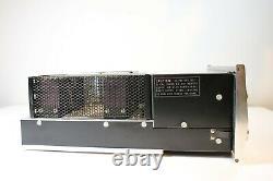Amplificateur Stéréo Préamplificateur Mcintosh Ma5100