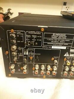 Amplifieur De Récepteur Av Pioneer Stereo Vsx-7300 Phono Préampli Surround Japon