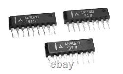 An5020 Pré-amplificateur Pour Récepteurs De Signaux Télécommandés 5020 IC (1 Pcs)