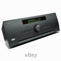 Arcam Avr550 Dolby Atmos Dtsx Av-récepteur 7.1 / Nouveau