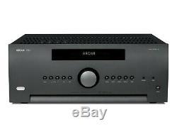 Arcam Fmj Avr550 Dolby Atmos Dtsx Av-récepteur Verstärker Neu! Ovp Garantie