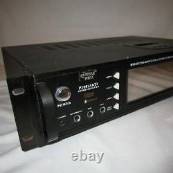 As-is Pyle Pro P2002abti Récepteur Hybride Pré-amplificateur Tuner/ipod Dock/bluetooth
