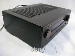 B&k Référence 50 S2 Amplificateur De Processeur Pré-ampli 7 Channel Receiver Version 1.0x