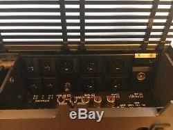 Bang & Olufsen Beomaster 5500 Amplificateur Intégré Récepteur