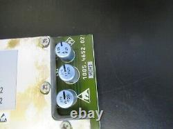 Board Pour Rohde & Schwarz Emi Receiver Rf Pre-amplificateur 1005.4600.02 &4b-a-75