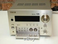Boxé! Teac Ag-h350 Référence 300 Series Home Cinema Surround Sound Récepteur Amp