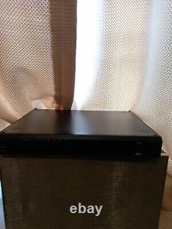 Braun Atelier Cc4 Conrol (pré) Amplificateur Legendary Dieter Rams Design