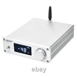 Brzhifi Vol-02 Contrôle Du Volume Du Relais De Préamplificateur Bluetooth Bt5.0 Récepteur Sz8
