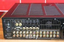 Cambridge Audio Azur 551r Récepteur Av