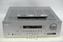 Cambridge Audio Azur 640r 7.1 Canaux Surround Numérique Récepteur Av Amplificateur