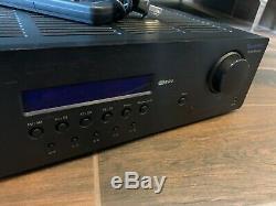 Cambridge Audio Topaz Sr20 100wx2 Récepteur Stéréo