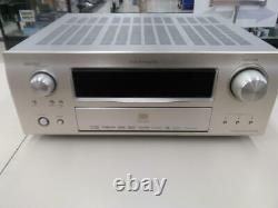 Dénon Avc-3808 Amplificateurs Et Amplificateurs De Récepteurs Et Préamplis De Japan Fedex F/s