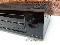Denon Avr-x2000 Dolby 7.1, 6 Entrée Hdmi Récepteur Amplificateur + Télécommande