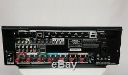 Denon Avr-x2400h 7.2 Canaux Pleine 4k Ultra Hd Network Récepteur Av
