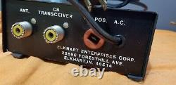 Dosy Receiver Pre Amplificateur Rec-3 Pour Cb Ham Radio