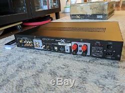 Emotiva Basx Ta-100 Amplificateur Intégré Avec Récepteur Bluetooth