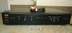 Excellent Adcom Gfp-555 Home Audio Stereo Pre-amplificateur Preamp Receiver Works