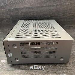 Harman Kardon Avr 130 5 Canaux Amplificateur Audio Hifi Récepteur Amplificateur Amp