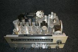 Harman Kardon Tube Amplificateur/récepteur/pré-ampli 1964 Manuels Originaux & Schémas