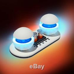 Hifi Bluetooth Vide Tube Amplificateur Stéréo Récepteur Hybride
