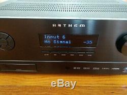 Hymne Mrx 710 A / V Home Cinéma 7 Entrées Hdmi Grande