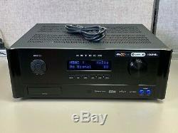 Hymne Mrx 720 A / V Multi-canaux Récepteur 7 Canaux Amp / 11.2 Canaux Pré-ampli