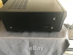 Integra Dhc-av 9.9 Récepteur Audio Avec Télécommande