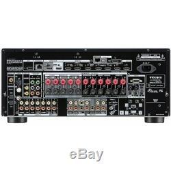 Integra Drx-5 7.2 Ch Thx Réseau Récepteur A / V Dolby Atmos Dtsx