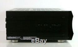 Integra Dtr-10.5 Audiophile Qualité Récepteur 150 Watts X 7 8ohms A400