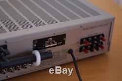 Jvc R-s11 Récepteur Stéréo Amplificateur Vintage, Bon État, Rare, Belle