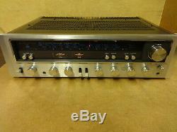 Kenwood Am Fm Récepteur Modèle Kr-6600
