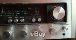 Kenwood Kr 7600 Am Récepteur Amplificateur Fm