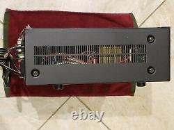 Kenwood Kr-v75r Vintage Récepteur Fm Stéréo Pré Amplificateur Amplificateur