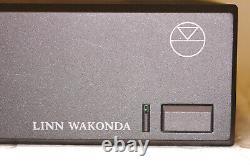 Linn Wakonda Pré-amplificateur Avec Sneaky Knekt Récepteur