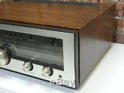 Luxman R-1050 Salut Fi Sépare Phono Stéréo Intégré Récepteur Amplificateur