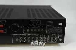 Marantz 2265b Vintage Hi-fi Stéréo Amplificateur Récepteur Serviced Classic Retro