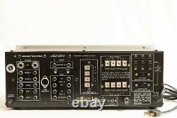 Marantz 3300 Control Console Stéréo Pré-amplificateur, Vintage Et Travail