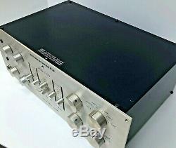 Marantz 3300 Control Console Stéréo Préamplificateur (exc Condition)