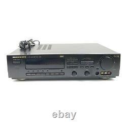 Marantz Av Pre Amplificateur/tuner Av-550u No Manual No Remote Marantz Av Pre Amplificateur/tuner Av-550u No Manual No Remote Marantz Av Pre Amplificateur/tuner Av-550u