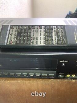 Marantz Av500 Pré Amplificateur/tuner