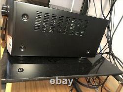 Marantz Av7705 11.2 Canal 4k Ultra Hd Av Surround Pré-amplificateur Noir Utilisé