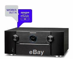 Marantz Av7705-11.2 Canal Av Component Audio Pré-amplificateur Imax Amélioré